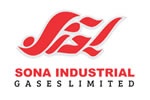 Sona industrial gas Ltd