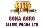 sona agro allied foods ltd
